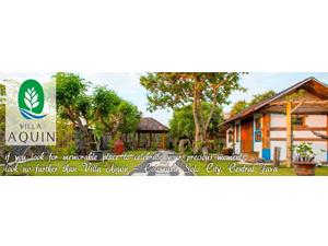 Lowongan Kerja House Keeping di Villa Aquin - Karanganyar