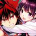 Manga Plus: Disponible en español 'Ayakashi Triangle' de Kentaro Yabuki, autor de To Love Ru