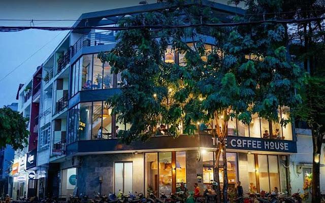 Chi Nhánh THE COFFE HOUSE Thừa Thiên Huế
