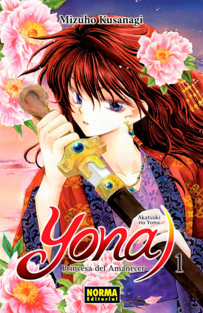 Yona, princesa del amanecer (Akatsuki no Yona) - Norma Editorial