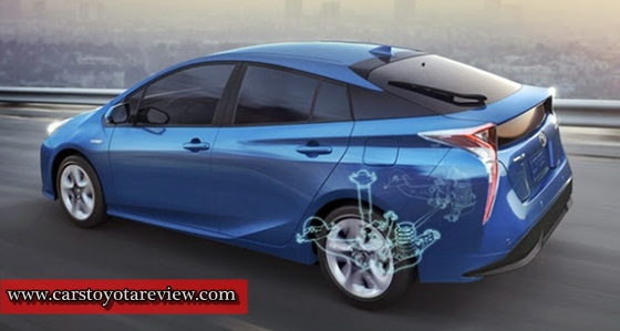 2018 Toyota Prius Review - Prospective Break Records Again