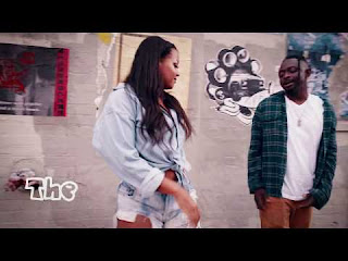 Sean Tizzle - Wasted Video