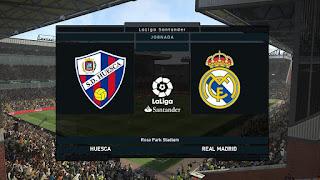 مشاهدة مباراة ريال مدريد وهويسكا بث مباشر بتاريخ 09-12-2018 الدوري الاسباني