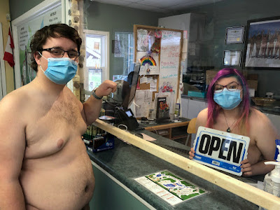 Bare Oaks Office reopening during the pandemic