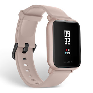 Top 17 Best Fitness watches for men & women In India - 2020