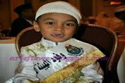 Musa La Ode Abu Hanafi sang Juara Tiga Dunia