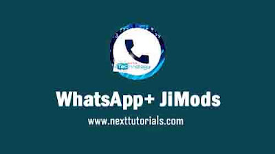 Download WhatsApp+ JiMods v8.65 Apk Jimtechs Editions Anti Banned,Aplikasi JTWhatsApp JiMods v8.65 Terbaru 2020,tema jtwhatsapp keren,wa mod anti ban