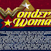 Wonder Woman Movie Character #infographic
