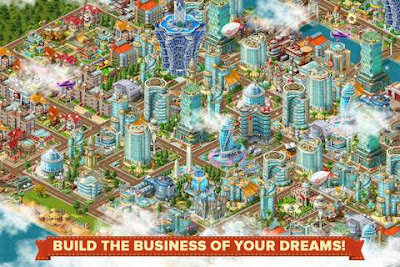 Big Business Deluxe Mod