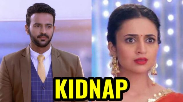 Danger :  Arijit foils Raman's escape plan Ishita in big danger in  Arijit foils Raman's escape plan Ishita in big danger
