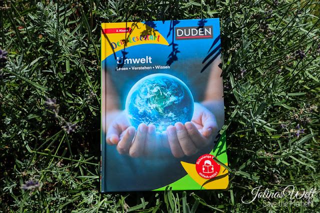 DUDEN Umwelt Lesestart