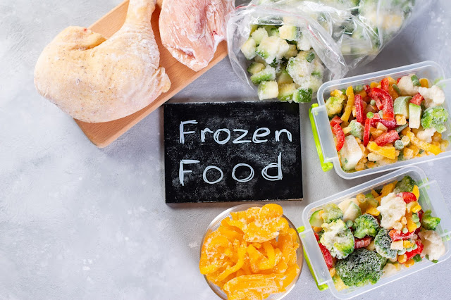 The Right Tricks in Running a Frozen Food Business for Beginners