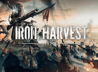Descargar Iron Harvest PC Full Español