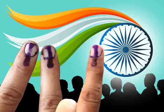 Central Election Commission to increase number of polling booths in Kerala on Bihar model in Assembly elections, New Delhi, News, Politics, Election, Trending, Kerala, Election Commission
