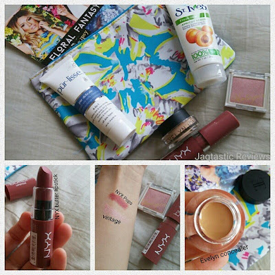 Double Review- February and March Ipsy 2015