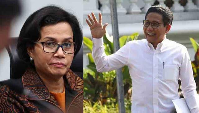 Menkeu dan Mendes Saling Bantah, Komunikasi Menteri Jokowi Acak Kadut