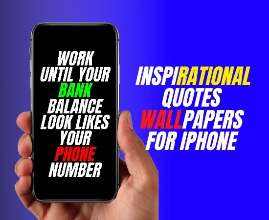 iphone quotes wallpapers
