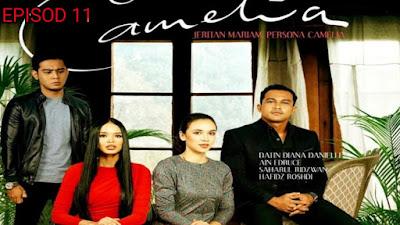 Tonton Drama Camelia Episod 11
