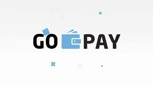 melakukan pembayaran lebih mudah dengan gopay