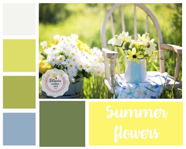 que-colores-usar-en-verano