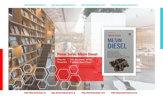 Pintar Servis Mesin Diesel