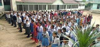 Vidyasagar High School Bijanbari
