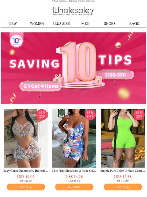 10th anniversary wholesale7 costumi estate 2021 sexy swimsuits for women