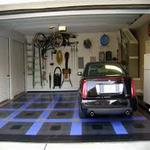 garage in spanish