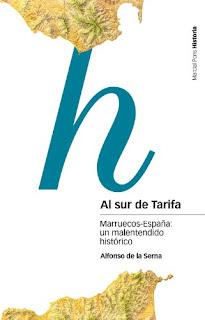 La imagen del marroquí en Al sur de Tarifa de Alfonso de la Serna