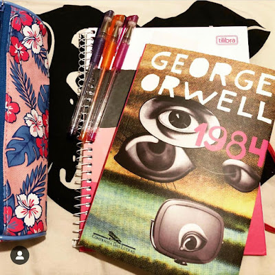 [Resenha] 1984 - George Orwell