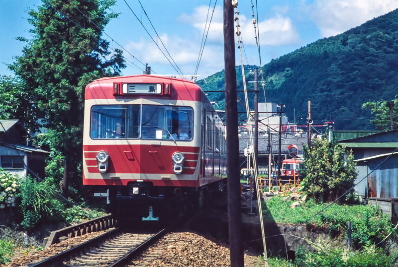 線 鉄道 駿 豆 伊豆 箱根