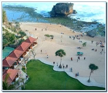 Alamat Pantai Ngrawe Jogja
