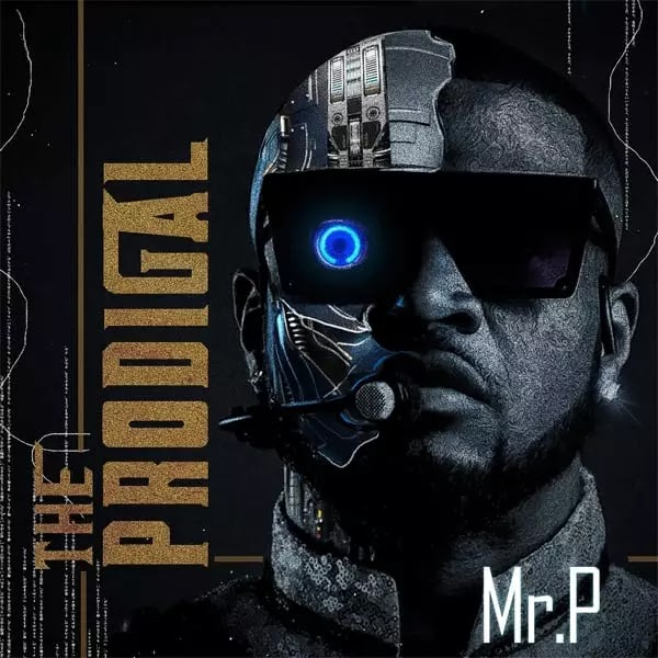 Mr P (Peter Okoye) Releases New Album, 'The Prodigal'