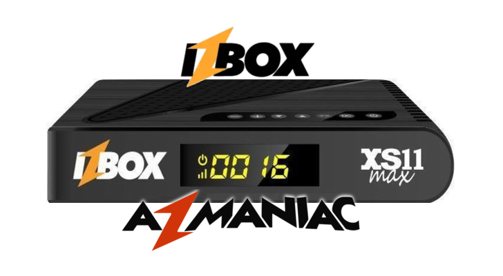 Izbox XS 11 Max