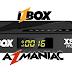 Izbox XS 11 Max Atualização v12.11.07 - 07/11/2020