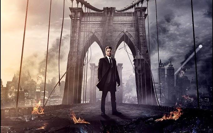 'Gotham', la serie que funciona como precuela de los orígenes de Batman