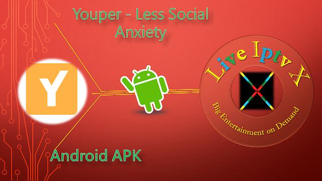 Less Social Anxiety APK