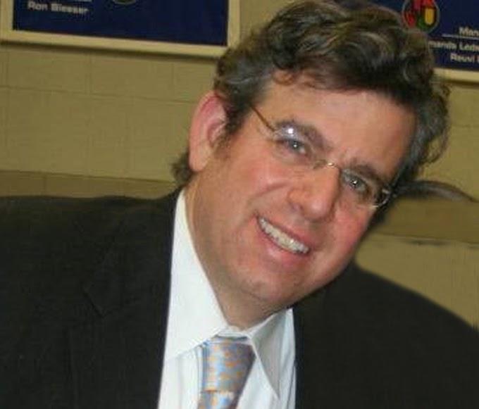 Prominente abogado judío grave por Coronavirus en hospital del Alto Manhattan y su hijo en cuarentena por sospecha de contagio