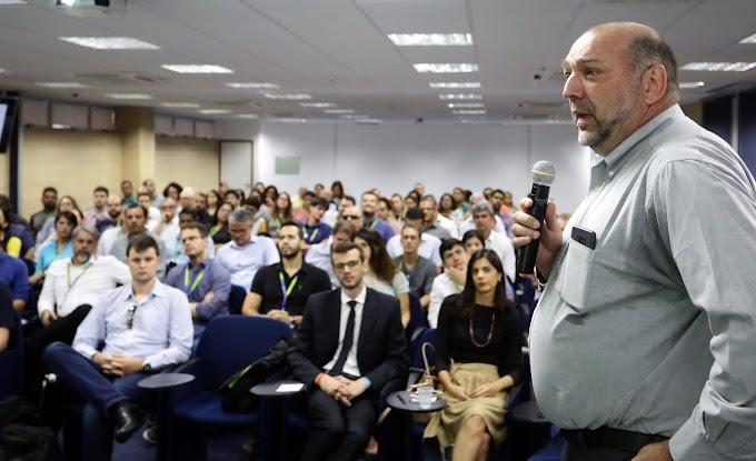 Empresas britânicas apresentam tecnologias para combate às perdas nos sistemas de abastecimento de água