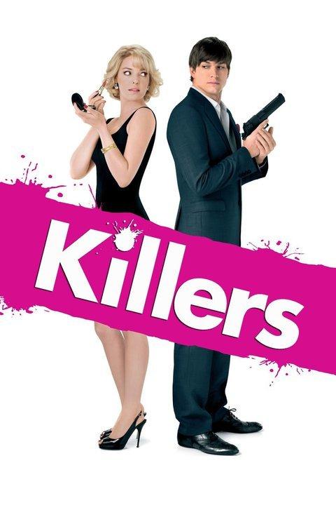 Nonton Film Killers (2010)