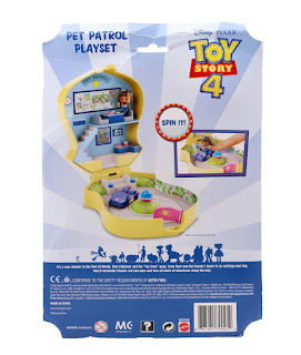 toy story 4 giggle mcdimples toy playset