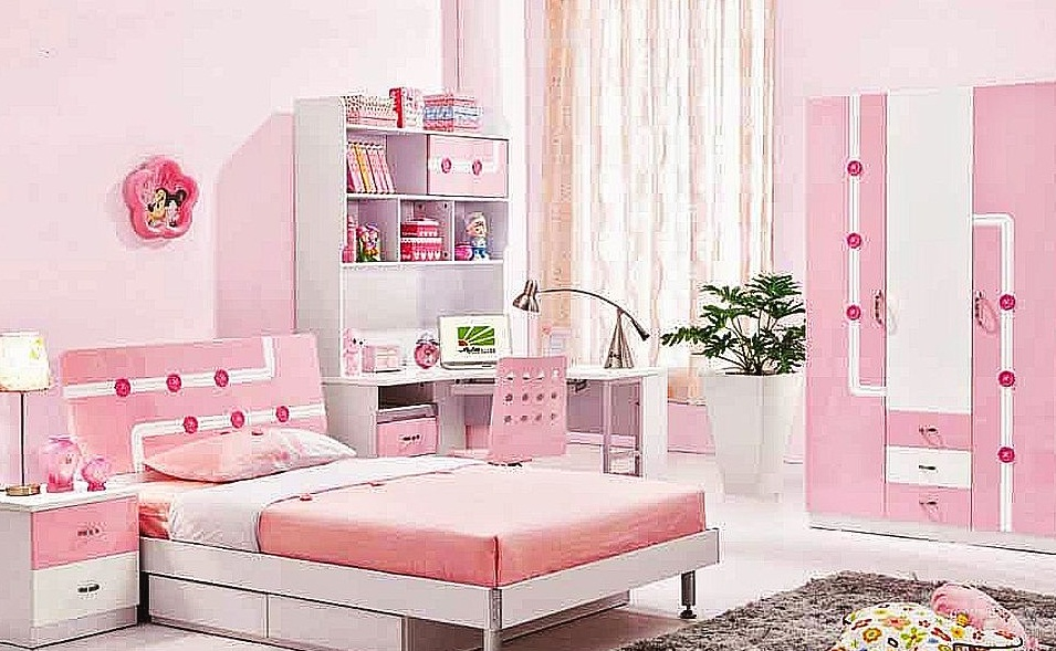 Tips On Creating An Ideal Cozy Childrens Bedroom