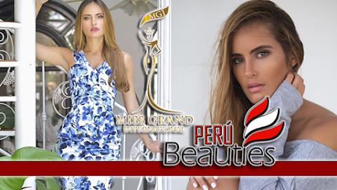Miss Grand Colombia 2018 │ New   Nueva