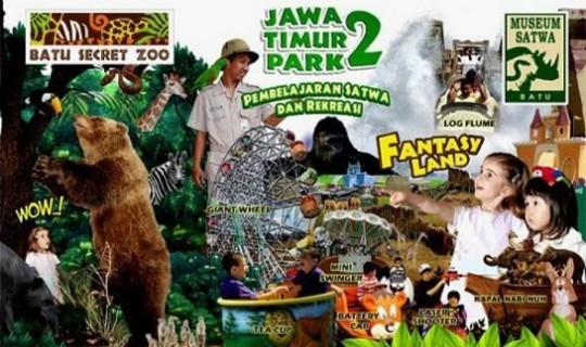 Jawa Timur Park Jatim Park 2 Harga Tiket Masuk Wahana Alamat Lokasi Gambar Jejak Kenzie