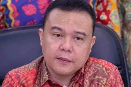 Offer concept to government, Gerindra will join if the deacon