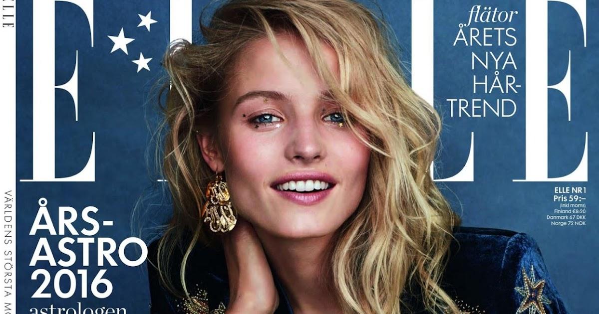 Beautiful XYZ Gossip : Cara Delevingne - Cleo Magazine