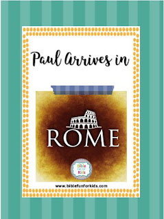 http://www.biblefunforkids.com/2015/06/paul-arrives-in-rome.html
