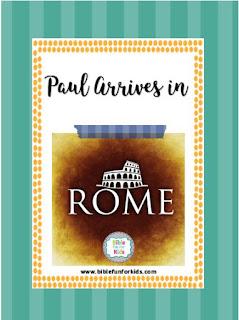 http://www.biblefunforkids.com/2015/06/paul-arrives-in-rome.html