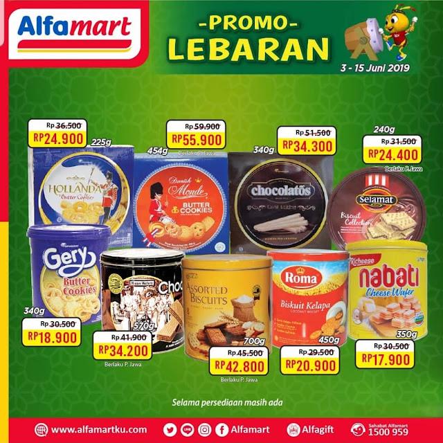 #Alfamart - #Promo Promo Lebaran Periode 03 - 15 Juni 2019