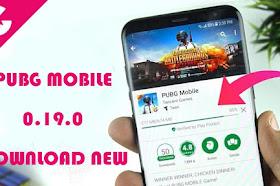 تحميل PUBG Mobile 0.19.0 Beta لنظام الاندرويد و ايفون - 03.07.2020